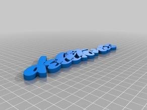 delltones logo