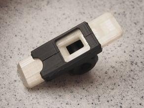 Experimental Whistle I
