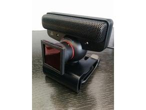 PlayStation Eye filter support
