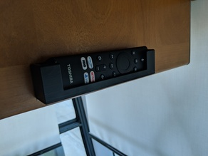 Toshiba Fire TV Remote Holder/Wall Mount
