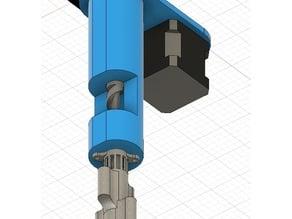 Pellet Extruder - Prototype