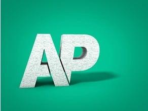 LogoAlpha v2