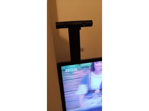 PS4 Camera Mount