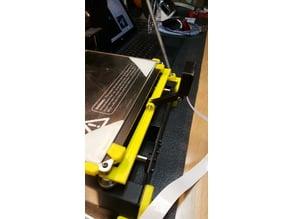 Monoprice Maker Select/Wanhao i3 Raspberry Pi camera mount