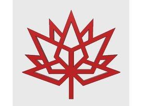 Canada 150th Anniversary Commemorative Pin