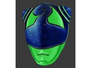 Kyuranger Chameleon Green
