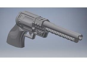 cool revolver