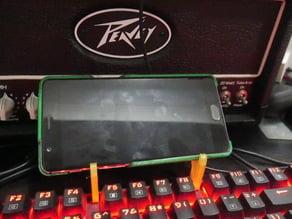 Phone Holder (Keybord clip)
