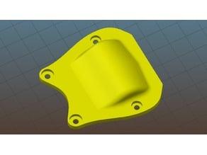 Better version of the 3mm bumper scoop