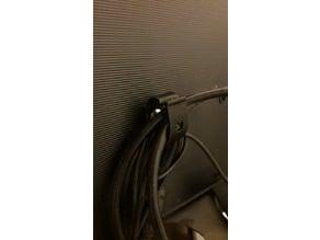Uchwyt do kabli