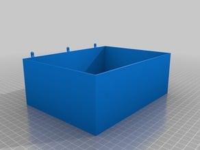 pegboard bucket