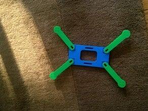 Micro FPV drone
