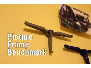 Picture Frame Benchmark