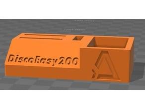 Porte carte SD et USB Dagoma