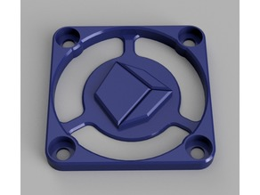 Anycubic 40 mm fan grill