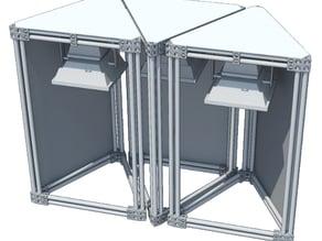 Modular Indoor Gardening System