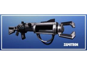 Fortnite Zapotron