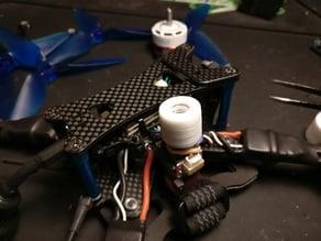 Cap Cosy - Protect your capacitors!