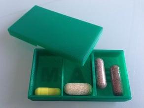 Pill Box 2