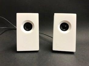 Laptop Speaker Case
