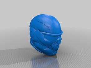 Crysis Helmet & Nano Suit Remix