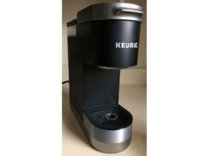 Keurig K-Mini Plus small cup adapter