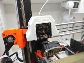 Prusa i3 MK3 Extruder Fan Cooler