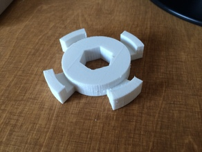 Spool Adapter