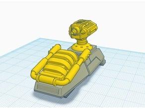 Cobra Septic Tank Conversion Kit