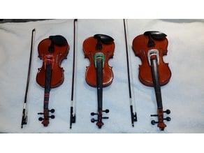 Violin Bow Guide