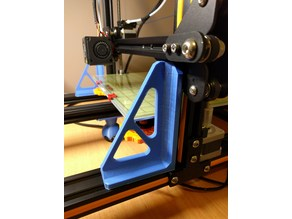 X-AXIS GANTRY LEVELLING TOOL