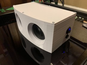 "Bluetooth Speaker ND65 2.5"""