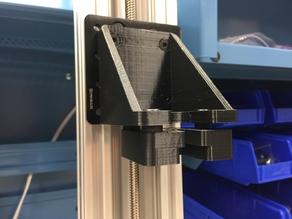 Leveling Block for Resin Printer Build Plate