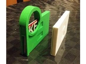 Porta Card 2 versions