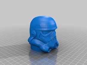 Storm Trooper Shift knob