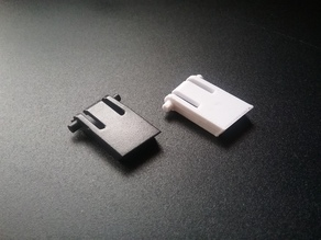 Keyboard Legs V1.5 (Logitech G15)