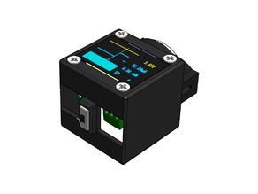 IOT123 - POWER METER BOX