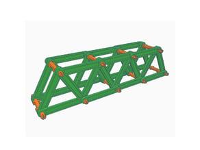 Learning Blade 3D Maker Quest - Bridge Design