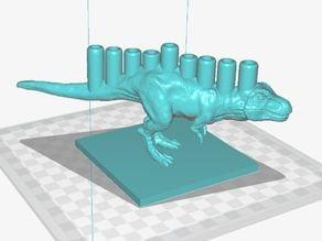 Menorahsaurus Rex