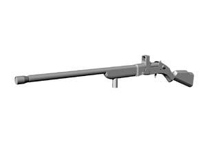 Gun Modified