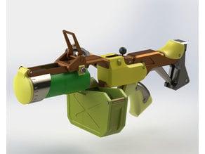 Junkrat Frag Launcher 2.0