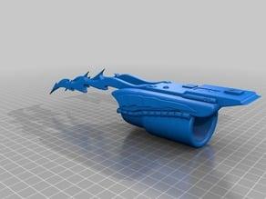 Predator Arm Blade