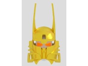 Kanohi Ignika, The Legendary Mask of Life (Original Form)