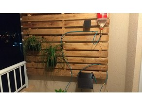 Modular Wall Garden