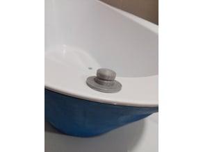 Hoppop baby bathtub plug