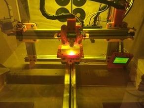 Laseroko Laser Engraving Machine
