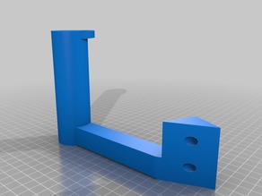 Spool  Holder for Tarantula Pro and many other printers