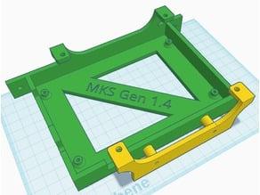 MKS Gen V1.4 Holder - V2.1