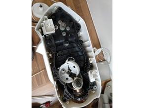 Philips HR7958 cogwheel
