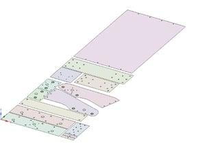 Cheap CNC Router Remix
